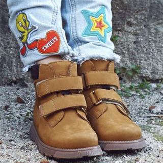5984df12c Детские ортопедические ботинки должны быть изготовлены из натурального  материала – кожи, иметь высокий задник, супинатор и гибкую и резиновую  подошву, ...