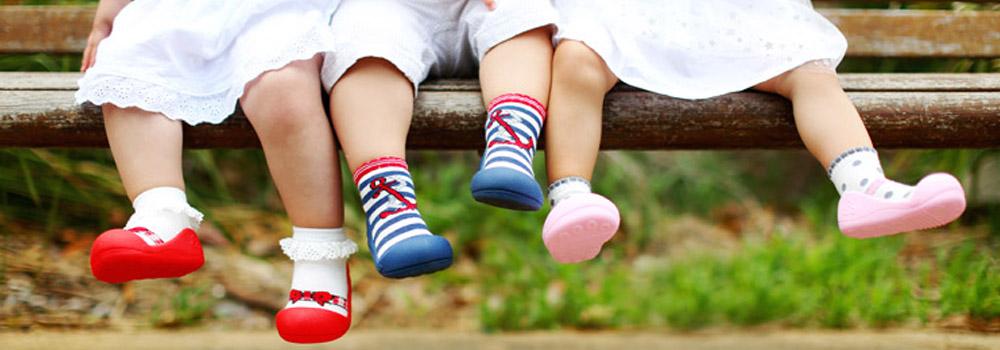 Вальгусна деформація ніг у дітей: причини розвитку, лікування та профілактика Babyfoot