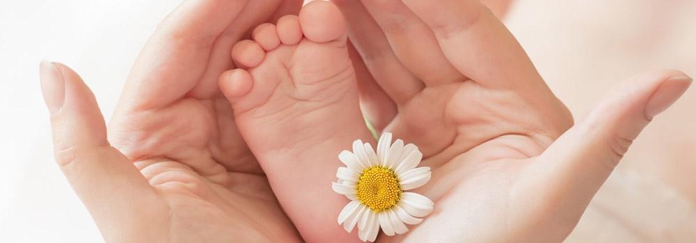Врослі нігті у дітей: профілактика Babyfoot
