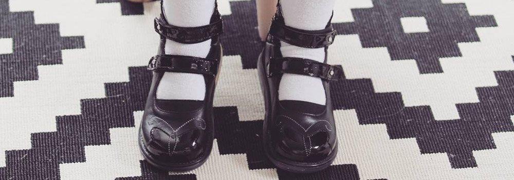 Вибираємо дитяче взуття для важливих заходів Babyfoot