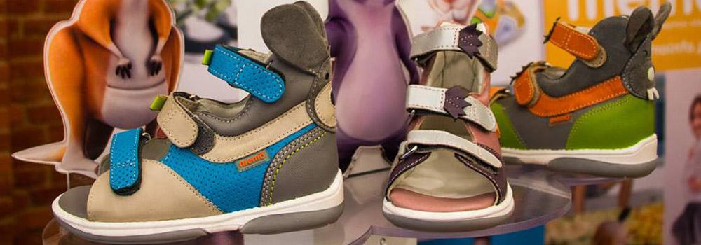 Вибір дитячого взуття: липучки чи шнурівки? Babyfoot
