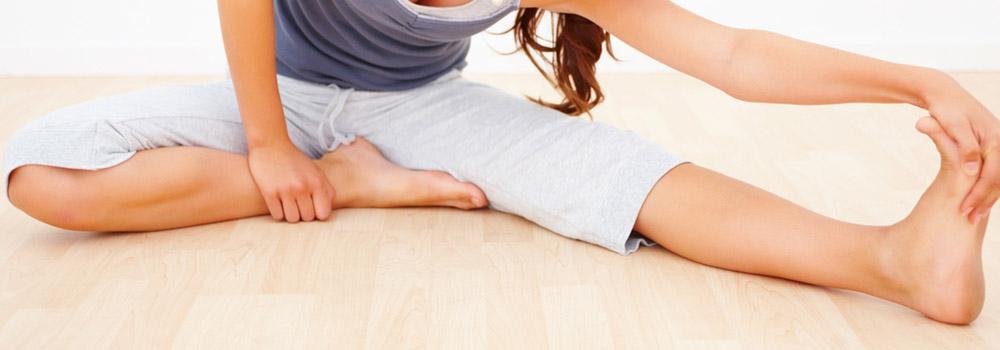 Гімнастика і масаж для ніг Babyfoot