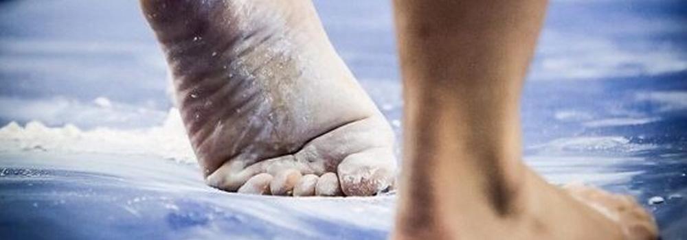 Гимнастика против плоскостопия для малышей. Детская ортопедическая обувь - Babyfoot