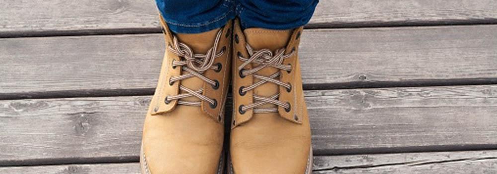 Демисезонная обувь для самых маленьких – основные правила подбора
