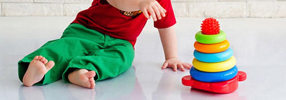 Діти і плоскостопість Babyfoot