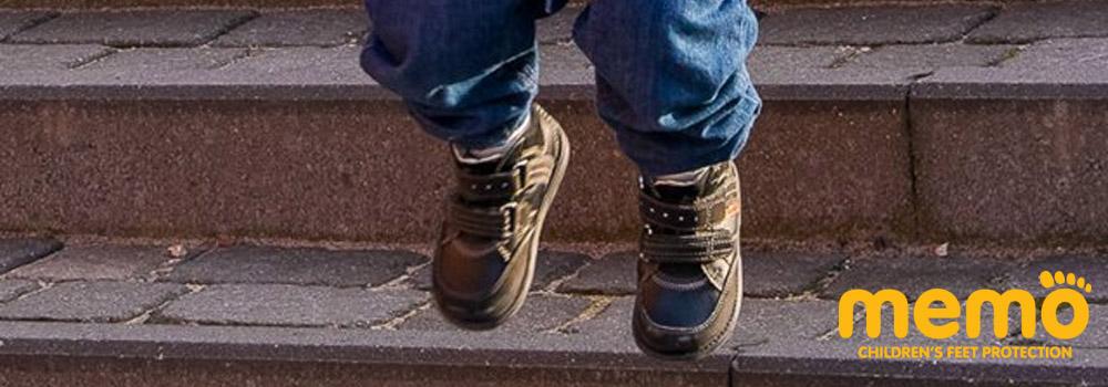 Дитяче ортопедичне взуття і її вплив на розвиток дитячих ніжок. Babyfoot