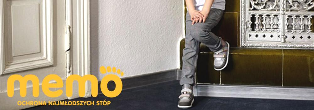 Дитяче ортопедичне взуття на осінь: огляд взуття Memo Babyfoot
