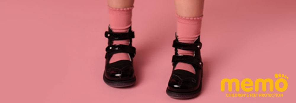 Детская ортопедическая обувь - Babyfoot