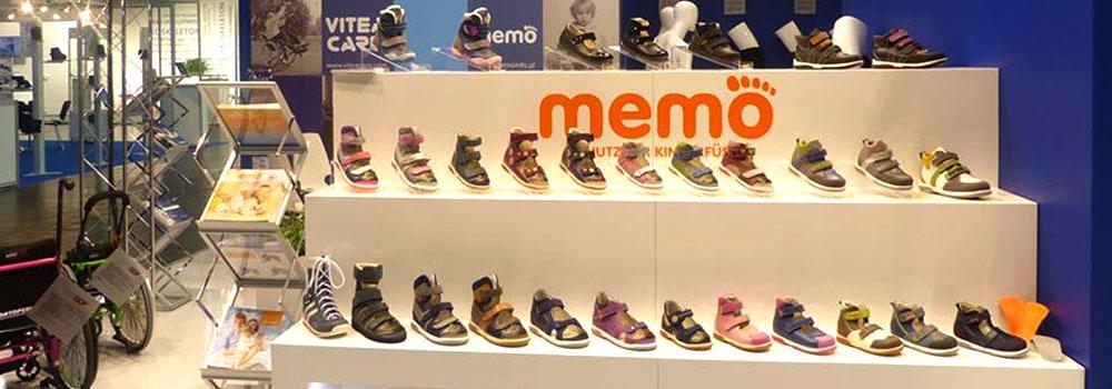 Дитяче ортопедичне взуття від Memo: в чому причина його популярності?