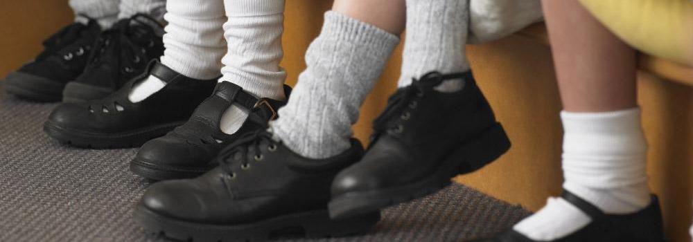Какую обувь нельзя носить ребенку? - Babyfoot