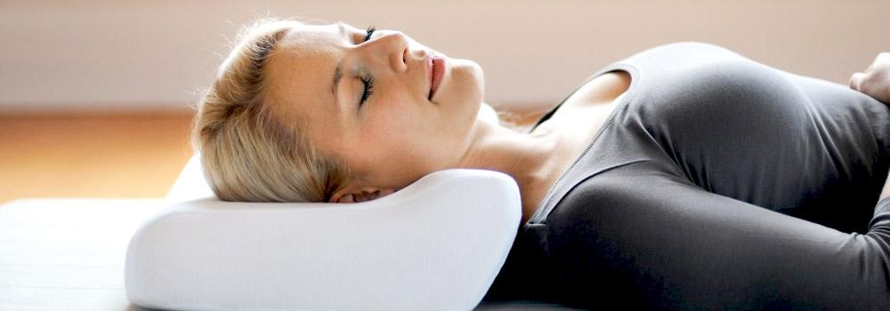 Як Ваша подушка впливає на поставу, активність і якість відпочинку? Babyfoot