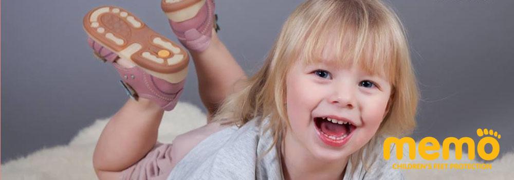 Как детские ноги готовятся к ходьбе? Детская ортопедическая обувь - Babyfoot