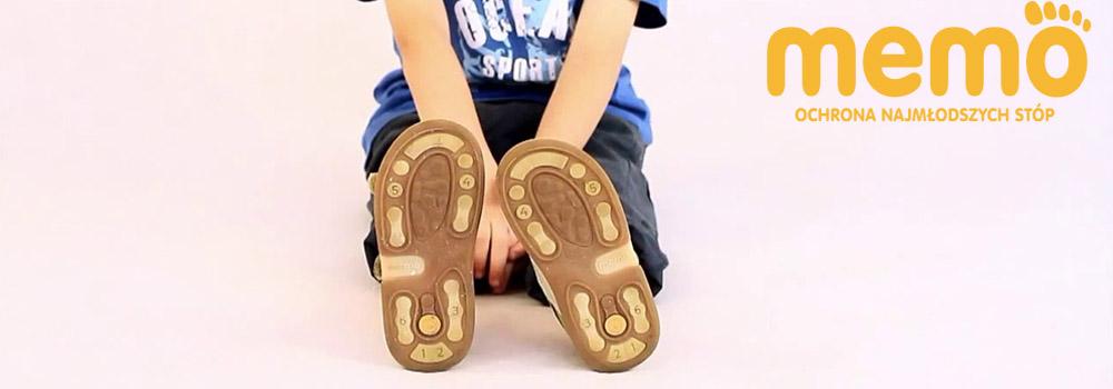 Як має виглядати правильне дитяче взуття? Babyfoot