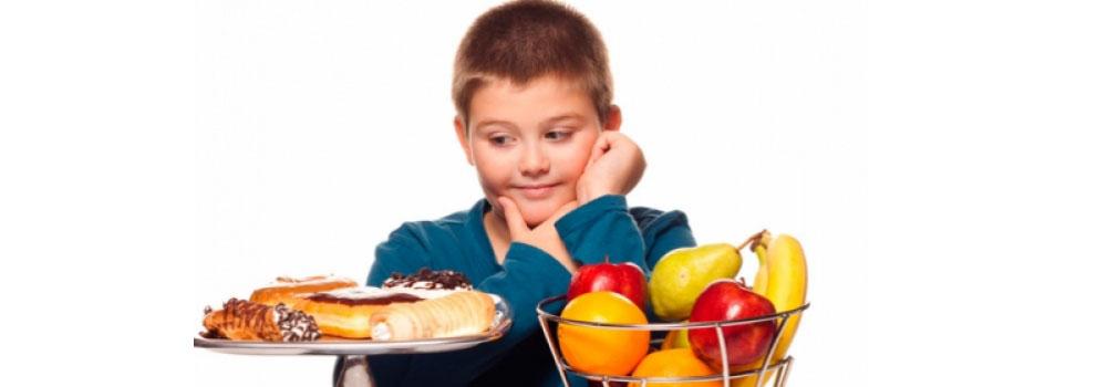 Як надмірна вага впливає на дитину? Babyfoot