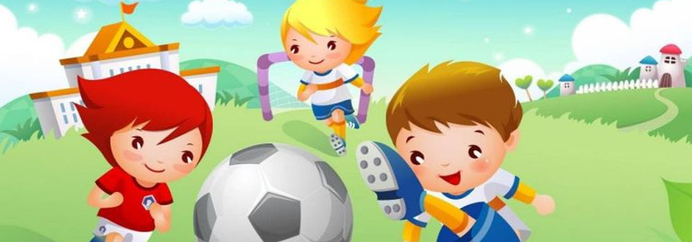 Як навчити свою дитину любити спорт? Babyfoot
