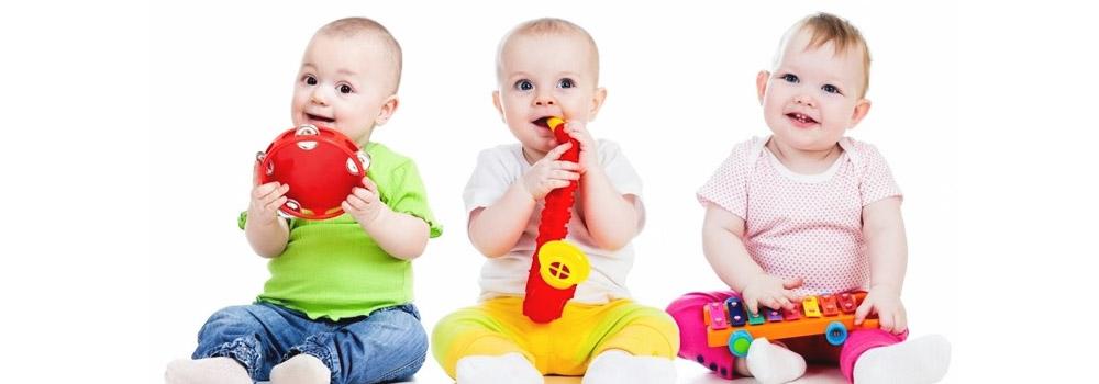 Як визначити плоскостопість у дитини? Babyfoot