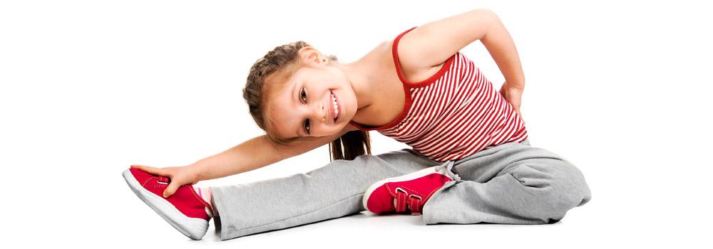 Як батьки можуть сприяти дитячій активності? Babyfoot