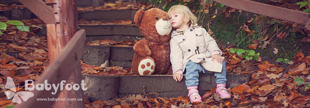 Как ухаживать за детской ортопедической обувью?