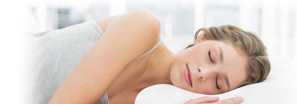 Як доглядати за ортопедичними подушками? Babyfoot