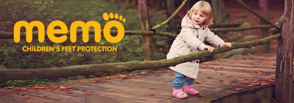 Коли купувати дитині перші черевички?