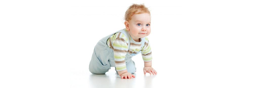 Коли дитину можна ставити на ніжки? Babyfoot