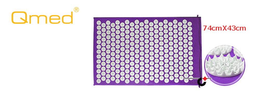 Масажний килимок - величезна користь для здоров'я дитини Babyfoot