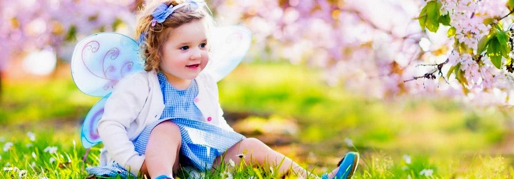 Ортопедичні туфлі для дівчаток Babyfoot