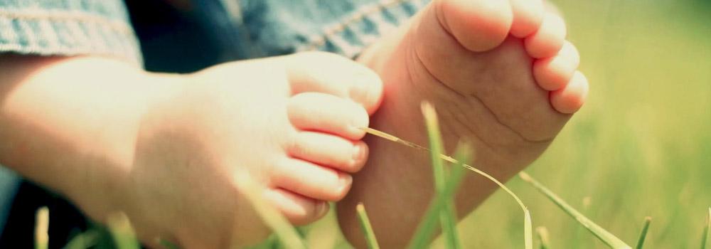 Основні причини вростання нігтів у дитини Babyfoot