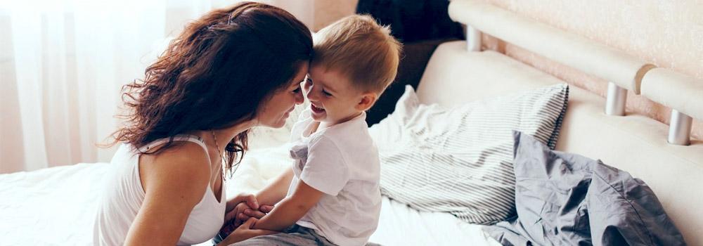 Підготовка дитини до сну. Основні помилки батьків Babyfoot