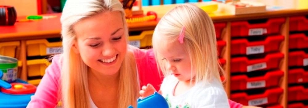 Допоможіть дитині почувати себе відмінно! Babyfoot