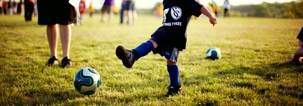 Почему занятия спортом необходимы для здоровья ребенка? Babyfoot