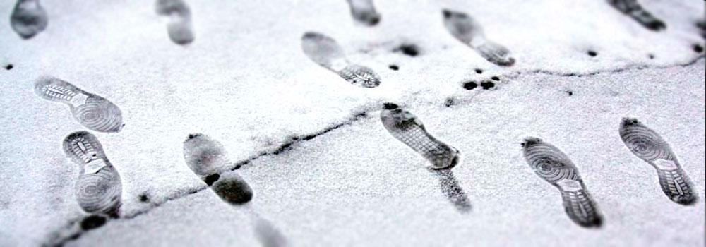 Почему мёрзнут зимой детские ножки?
