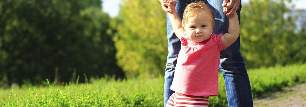 Чому вживання вітаміну D є таким важливим для дитини? Babyfoot
