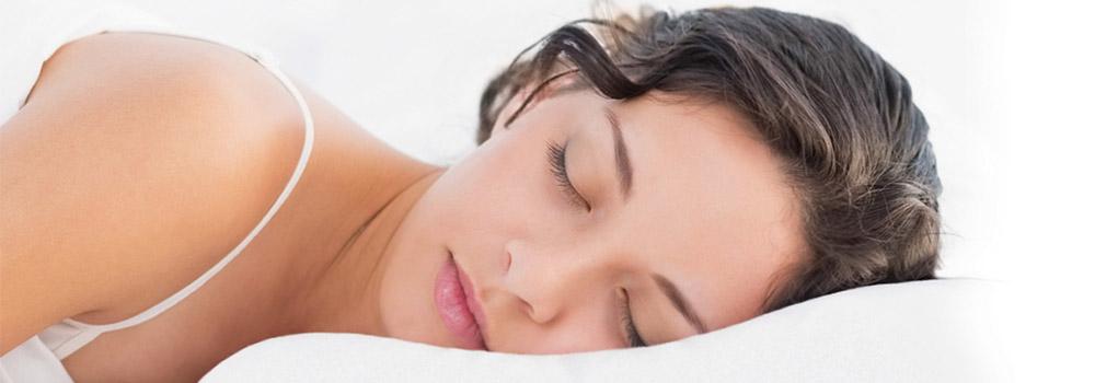 Правильний відпочинок з ортопедичною подушкою Babyfoot