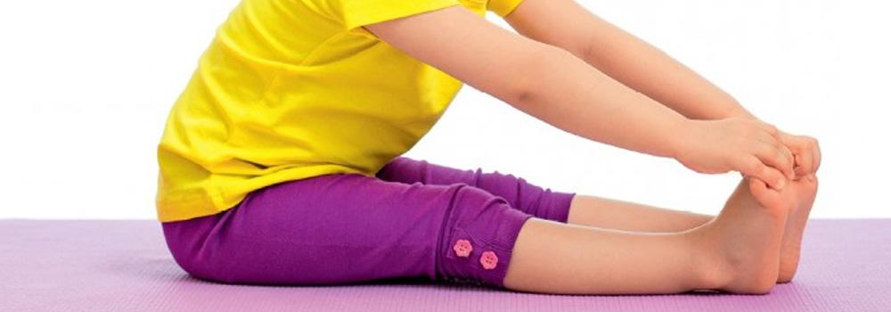 Ознаки плоскостопості у дітей Babyfoot