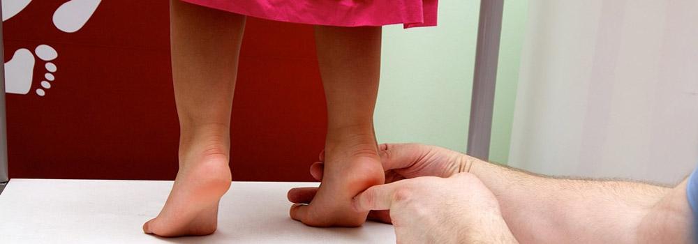 Проблемы стоп ребенка, которые Вы должны отслеживать?