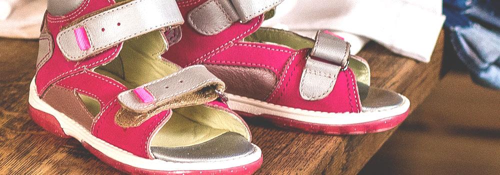Розвиток дитячих ніжок і каблук Томаса Babyfoot