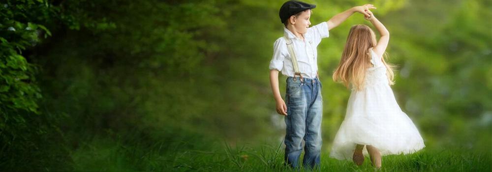 Різниця у розвитку між хлопчиком і дівчинкою - Babyfoot