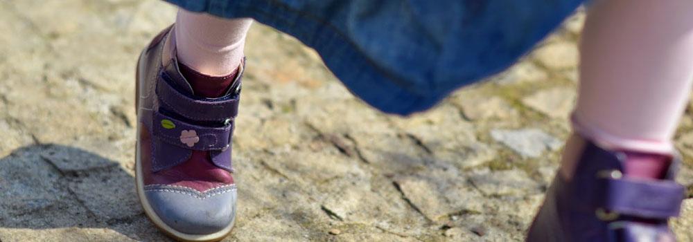 Учимся правильно покупать обувь для ребенка - Babyfoot