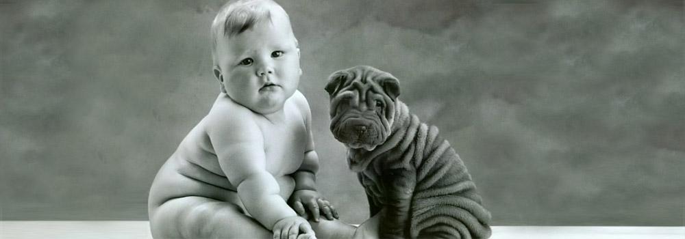 Что делать, если у малыша слишком большой вес? Babyfoot