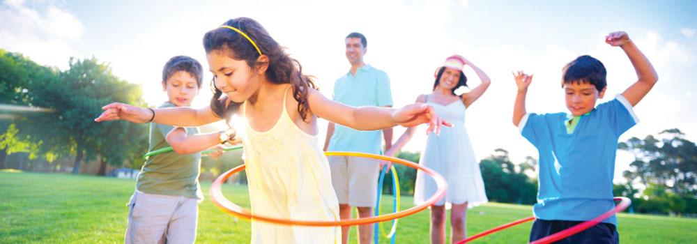 3 способа стимулировать физическое развитие Вашего малыша - Babyfoot