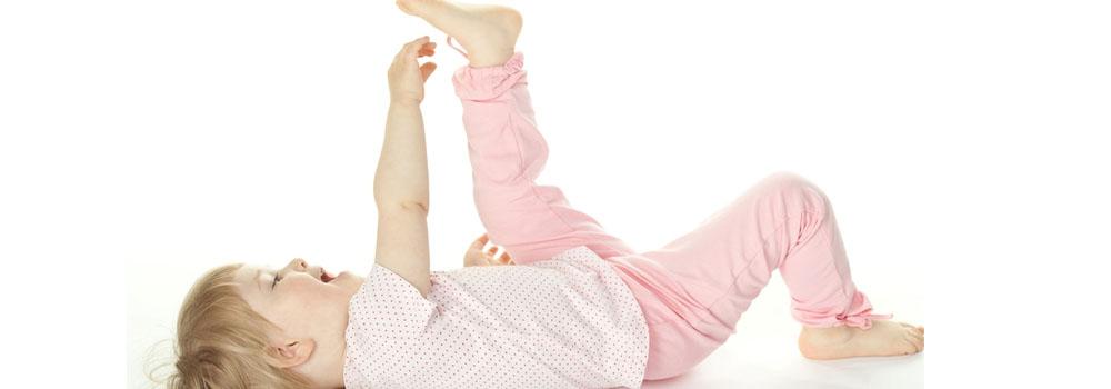 Основні причини появи плоскостопості у малюка. Лікування плоскостопості Babyfoot