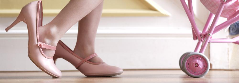 Яке взуття не потрібне дитині? Помилки при виборі дитячого взуття Babyfoot