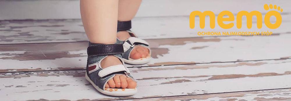 Чому так важливо обирати для своєї дитини правильне взуття? Babyfoot