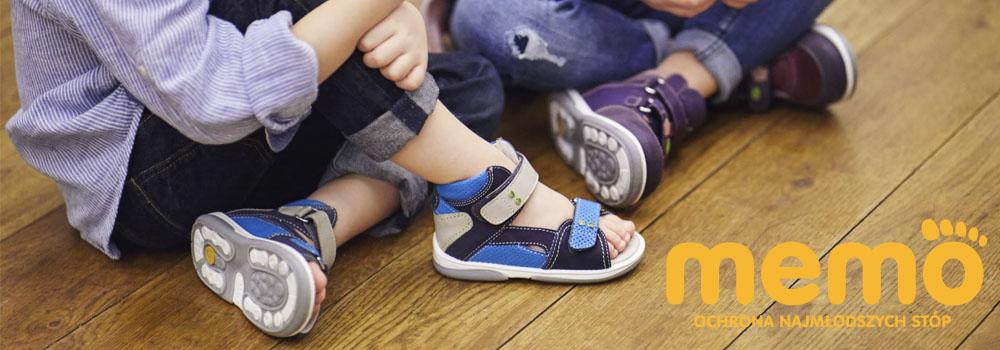 Правильне взуття для здорового розвитку ніжок дитини Babyfoot