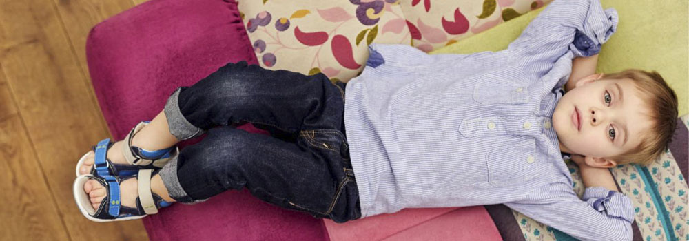 5 важливих моментів, які потрібно враховувати при виборі дитячого взуття Babyfoot
