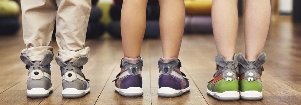 Домашнє взуття для дитини - ви за чи проти? Babyfoot