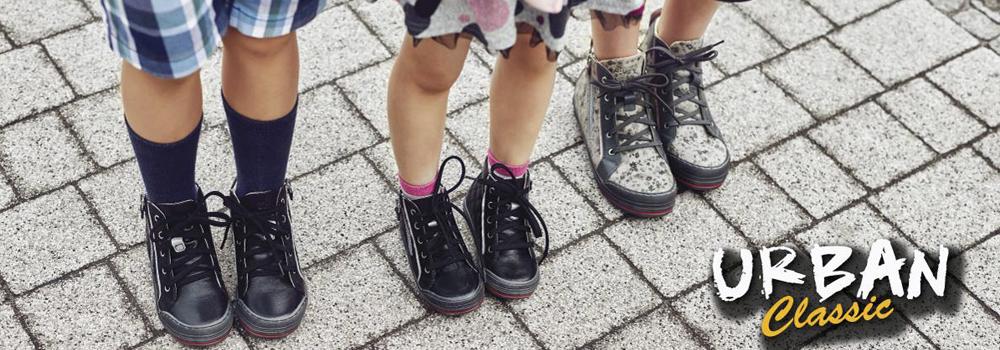 Які кросівки купити дитині - наша добірка моделей Memo Babyfoot