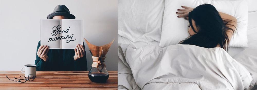 Крепкий сон: советы и лайфхаки, с которыми вы будете высыпаться лучше! Babyfoot