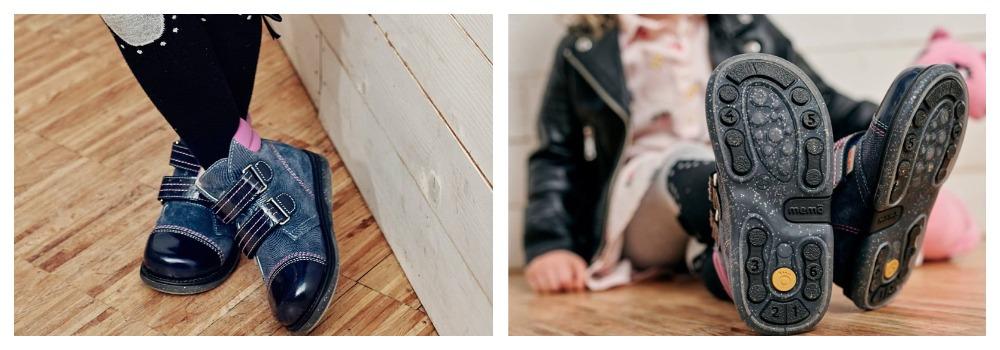 b96249bc8 В начале этой весны Мемо порадовали нас новинками для мальчиков и девочек – ортопедическими  ботинками Alex. Если вы искали что-то новенькое для обновления ...